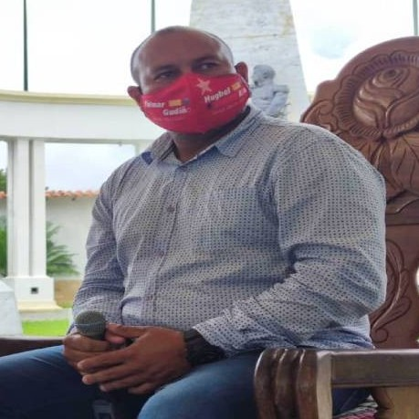 Diario Frontera, Frontera Digital,  FALLECE ALCALDE DE PAMPÁN, Nacionales, ,Falleció alcalde de Pampán en Trujillo por covid-19
