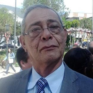 """Diario Frontera, Frontera Digital,  ESTEBAN TORRREALBA, MAS, 50 AÑOS, Politica, ,""""El MAS es un partido político que cree  en el hombre libre y en la sociedad democrática"""""""