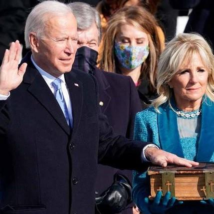 Diario Frontera, Frontera Digital,  JURAMENTACIÓN DE JOE BIDEN, Internacionales, ,Las cinco frases más destacadas del discurso inaugural de Joe Biden