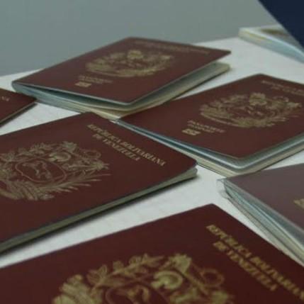 Diario Frontera, Frontera Digital,  PASAPORTES, PASAPORTES, SAIME, Nacionales, ,El Saime reanuda asignación de citas para pasaportes