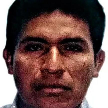 Diario Frontera, Frontera Digital,  SALVADOR FRANCO, Nacionales, ,El preso político indígena Salvador Franco murió por falta de atención médica  en una cárcel del Gobierno de Maduro