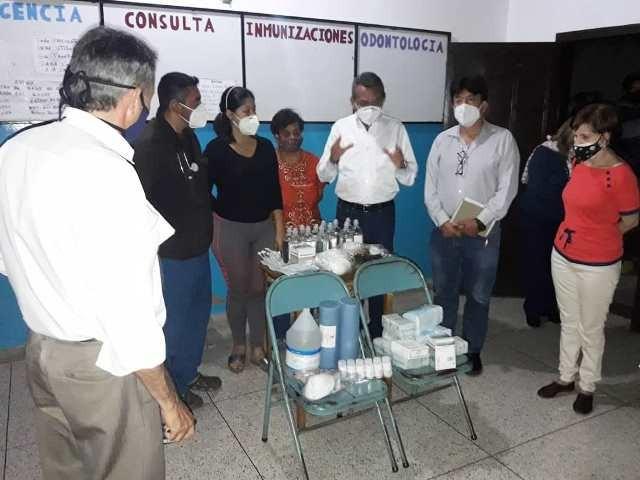 Diario Frontera, Frontera Digital,  MESA BOLÍVAR, MUNIOCIPIO ANTONIO PINTO SALINAS, Mocoties, ,Ejecutivo regional atendió solicitudes de la comunidad de Mesa Bolívar