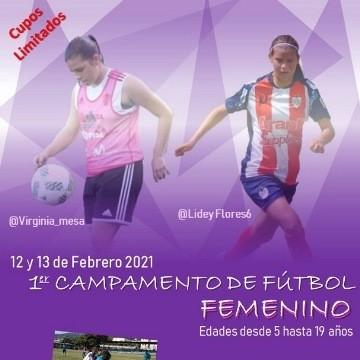 Diario Frontera, Frontera Digital,  Campamento de fútbol femenino, Deportes, ,Campamento de fútbol femenino tendrá la AFEM en Valle Hermoso
