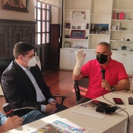 Diario Frontera, Frontera Digital,  JEHYSON GUZMÁN, Politica, ,Jehyson Guzmán: El 4F marcó la unión indisoluble entre Chávez y el pueblo