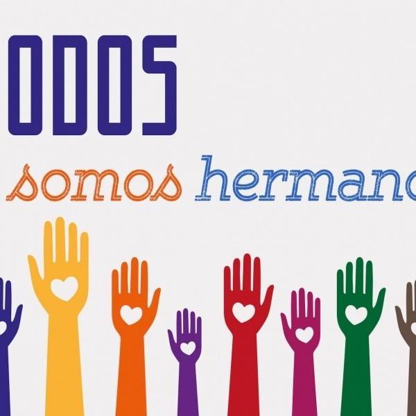 Diario Frontera, Frontera Digital,  Pbro. José Toro, Opinión, ,Somos hermanos por Pbro. José Toro
