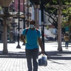 Diario Frontera, Frontera Digital,  COVID 19, DOMINGO 14/02, Nacionales, ,Venezuela supera los 133 mil casos de coronavirus