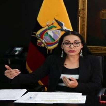 Diario Frontera, Frontera Digital,  ELECCIONES EN ECUADOR, Internacionales, ,Arauz y Lasso pasan a segunda vuelta presidencial de Ecuador