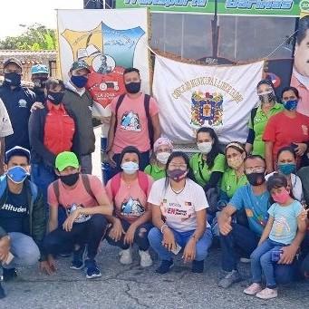 Diario Frontera, Frontera Digital,  JAVIER ARAUJO, CÁMARA MUNICIPAL DEL LIBERTADOR, Regionales, ,Con todo éxito se efectuó la III Jornada de Protección Social Integral  en La Joya de Mérida