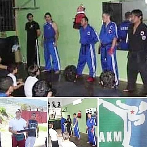 Diario Frontera, Frontera Digital,  Asociación del Kickboxing del estado Mérida, Deportes, ,El Kickboxing merideño convoca a sus entrenadores