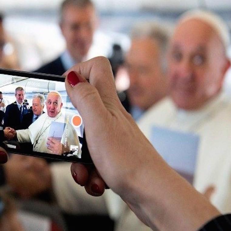 """Diario Frontera, Frontera Digital,  Padre Edduar Molina Escalona, Opinión, ,""""Comunicar desde el encuentro"""" por Padre Edduar Molina Escalona"""