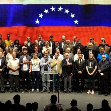 Diario Frontera, Frontera Digital,  GRUPO INTERNACIONAL DE CONTACTO, Internacionales, ,Únanse: el dramático llamado que le hace el  Grupo Internacional de Contacto a la oposición venezolana