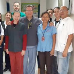 Diario Frontera, Frontera Digital,  EDUARDO RUETTE, Salud, ,Crisis sanitaria y universitaria podrían dejar a Venezuela sin médicos