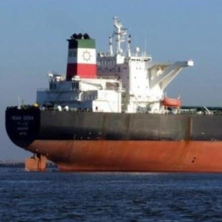 Diario Frontera, Frontera Digital,  GASOLINA IRANÍ, Nacionales, ,Dos tanqueros iraníes con 400.000 barriles  de gasolina llegaron a Venezuela