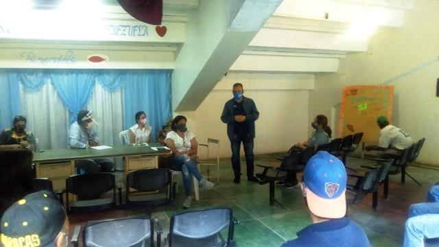 Diario Frontera, Frontera Digital,  ALCALDE LUIS MÁRQUEZ, Mocoties, ,Alcalde Luis Márquez considera necesario  la reapertura de la Equinoterapia en Tovar.