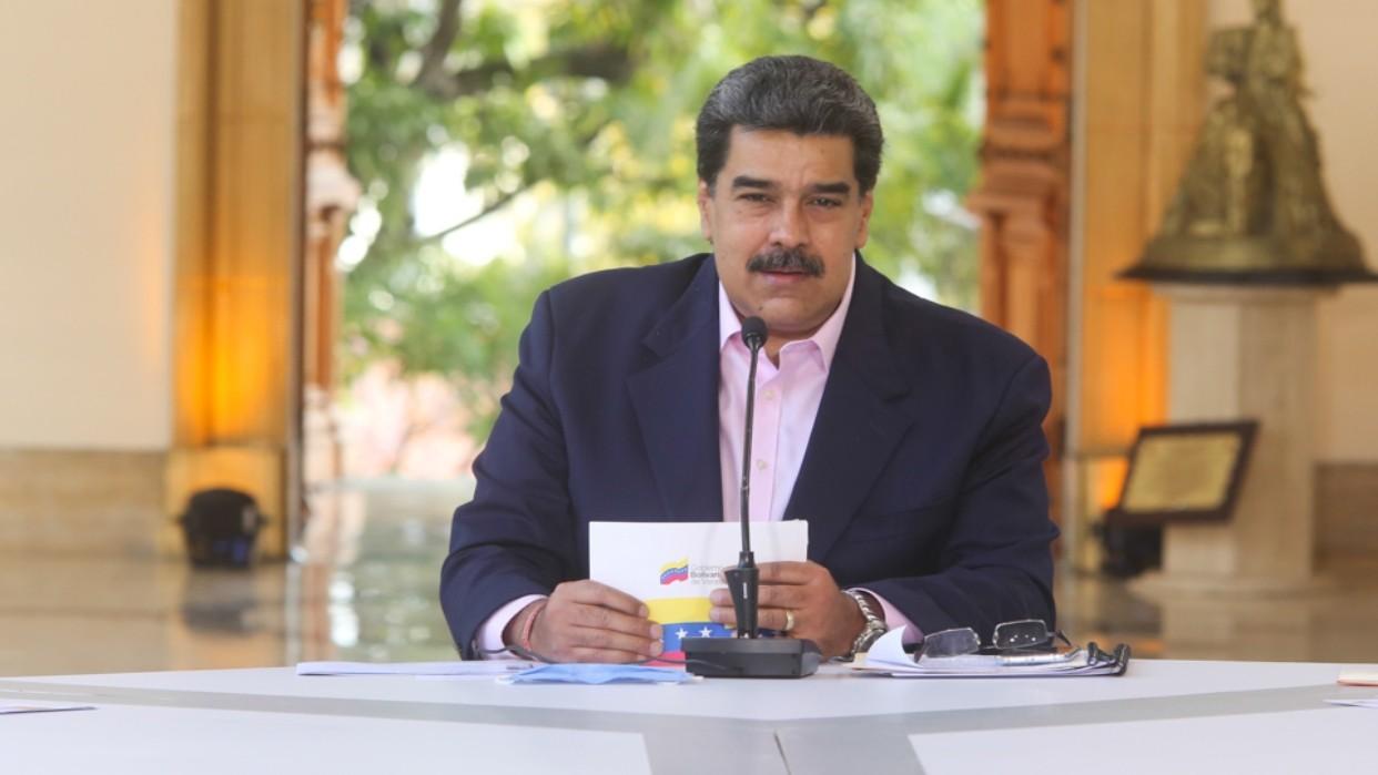 Diario Frontera, Frontera Digital,  NICOLÁS MADURO, Nacionales, ,Ejecutivo: Desde abril vuelven las clases presenciales,  solo en semanas flexibles