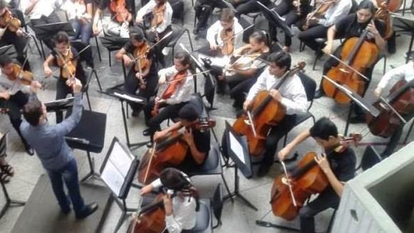 http://www.fronteradigital.com.ve/Orquesta Sinfónica Juvenil e Infantil de El Vigía  iniciará clases semipresenciales