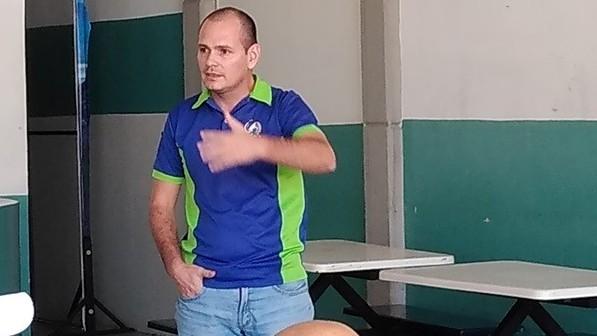http://www.fronteradigital.com.ve/El voleibol Merideño suspende todas sus actividades