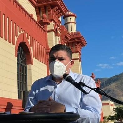 Diario Frontera, Frontera Digital,  Patria que Lucha, Politica, ,Jehyson Guzmán: Hugo Chávez fue el precursor  de un gran proyecto de liberación de la Patria