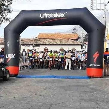 """Diario Frontera, Frontera Digital,  CICLISMO, RUTA DE LA CAMPAÑA ADMIRABLE, RANGEL, Deportes, ,Más de 600 ciclistas participaron en la """"Ruta de la Campaña Admirable"""""""