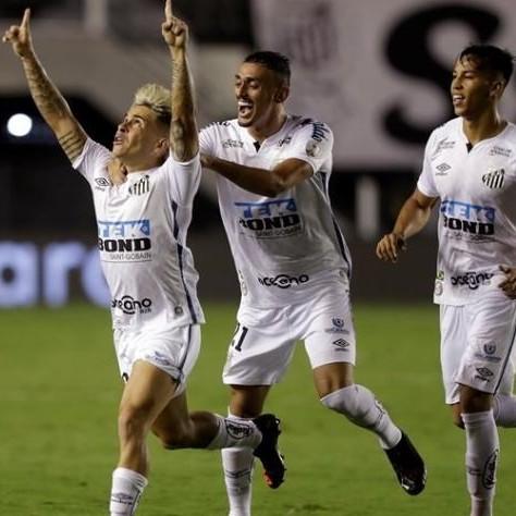 Diario Frontera, Frontera Digital,  SANTOS DE BRASIL, Deportes, ,Santos debutará en la Copa Libertadores ante el Deportivo Lara