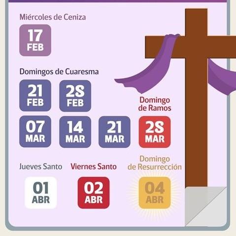 Diario Frontera, Frontera Digital,  SEMANA SANTA SERÁ FLEXIBLE, Nacionales, ,Semana Santa será flexible y con cuidados especiales