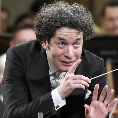 Diario Frontera, Frontera Digital,  PREMIUOS GRAMMY, GUSTAVO DUDAMEL, Farándula, ,Un orgullo nacional: Gustavo Dudamel gana un nuevo premio Grammy