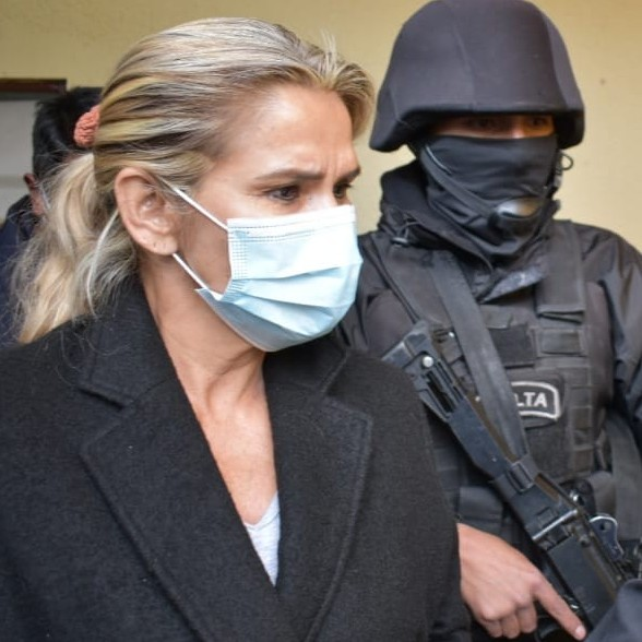 Diario Frontera, Frontera Digital,  BOLIVIA, Internacionales, ,BOLIVIA: Defensoría y Misión de la ONU demandan  respeto al debido proceso en la aprehensión de exautoridades