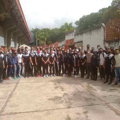 """Diario Frontera, Frontera Digital,  JESÚS LOBO, Deportes, ,Los árbitros del fútbol merideño conocieron el proyecto de """"Un Golazo"""""""