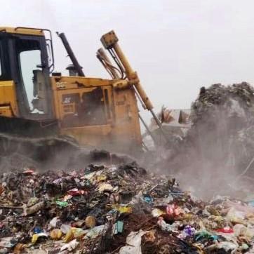 Diario Frontera, Frontera Digital,  VERTEDERO DE ONIA, Panamericana, ,Vertedero de Onia recibió 60 toneladas  de desechos sólidos de Alberto Adriani