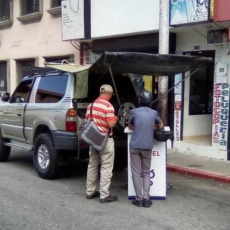 Diario Frontera, Frontera Digital,  LA PARROQUIA, MERCADO PERSA, Regionales, ,La Parroquia en Mérida, todo un mercado persa