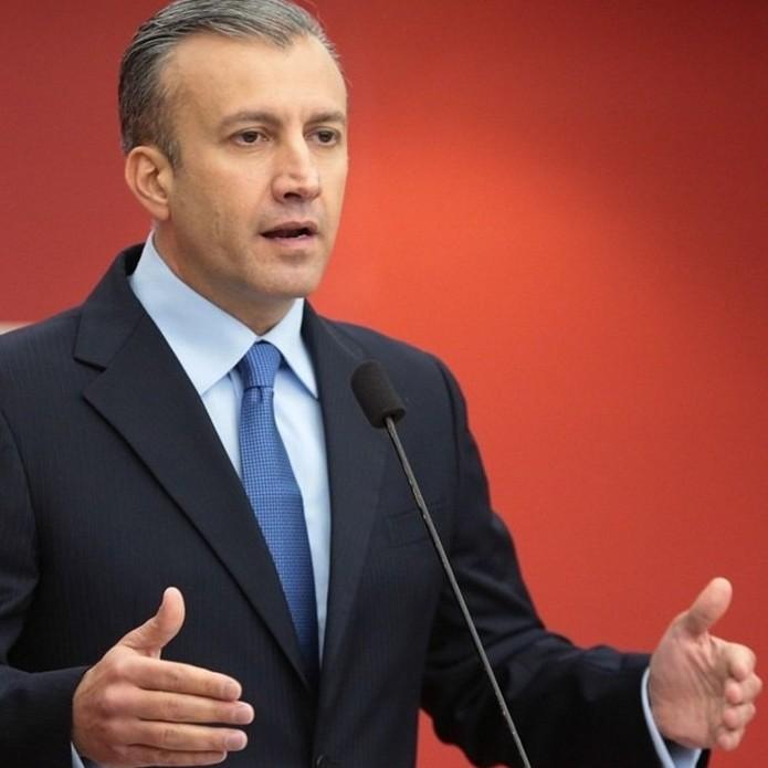 Diario Frontera, Frontera Digital,  TARECK EL AISSAMI, Nacionales, ,Gobierno venezolano denuncia ataque terrorista  a gasoducto en el estado Monagas