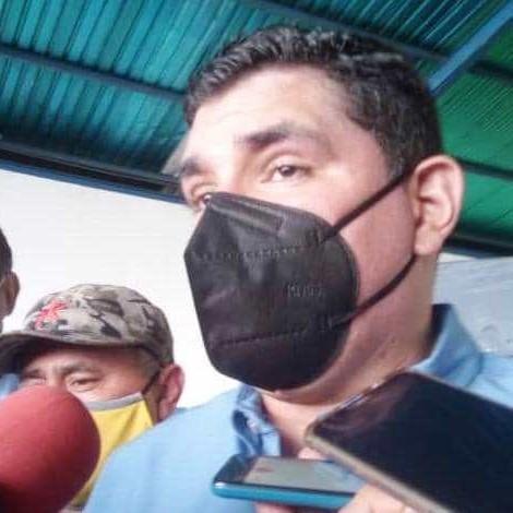 Diario Frontera, Frontera Digital,  jehyson guzmán, Panamericana, ,GUZMÁN: RAMÓN GUEVARA DEBE PEDIR AYUDA A MADURO  PARA RESOLVER PROBLEMA DE LA BASURA