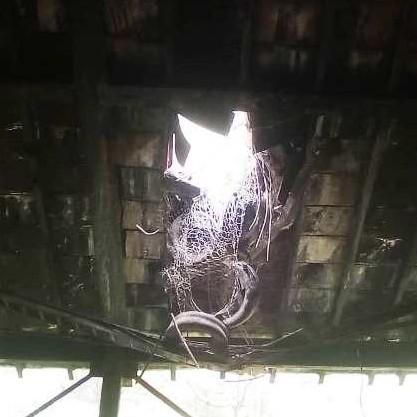Diario Frontera, Frontera Digital,  PLAN DE CONTINGENCIA EN LOCAL 008, Regionales, ,Sapvem activó plan de contingencia  para reparar daños en el túnel Santa Teresa