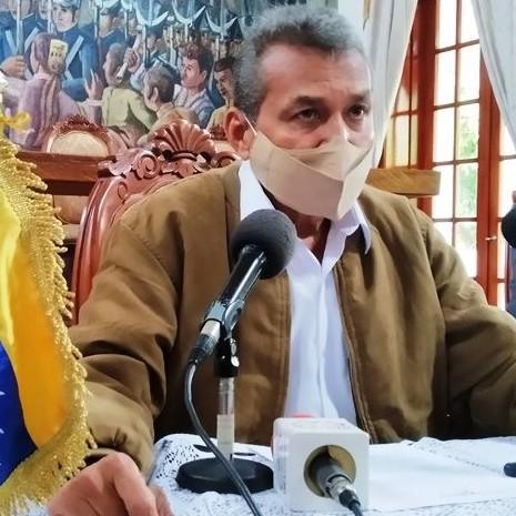 Diario Frontera, Frontera Digital,  RAMÓN GUEVARA JAIMES, GOBIERNO DE MÉRIDA, Regionales, ,Gobernador Ramón Guevara: Los merideños exigen ser vacunados