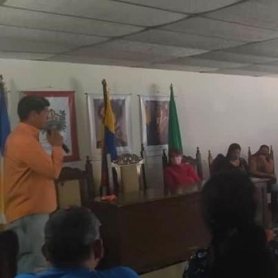 Diario Frontera, Frontera Digital,  MUNICIPIO ZEA, Mocoties, ,Zea inicia el proceso de actualización de sus consejos comunales