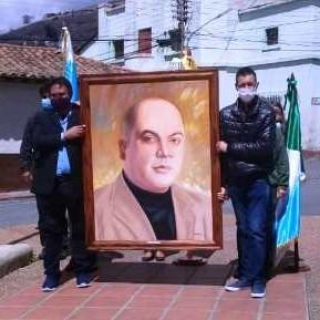 Diario Frontera, Frontera Digital,  Homenale a Alexander Quintero, Páramo, ,Páramo merideño rindió homenaje al líder revolucionario Alexander Quintero