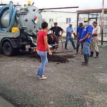Diario Frontera, Frontera Digital,  AGUAS DE MÉRIDA, EL VIGÍA, Panamericana, ,Aguas de Mérida El Vigía garantiza tratamiento de más  de 52 mil litros entre aguas servidas y pluviales.