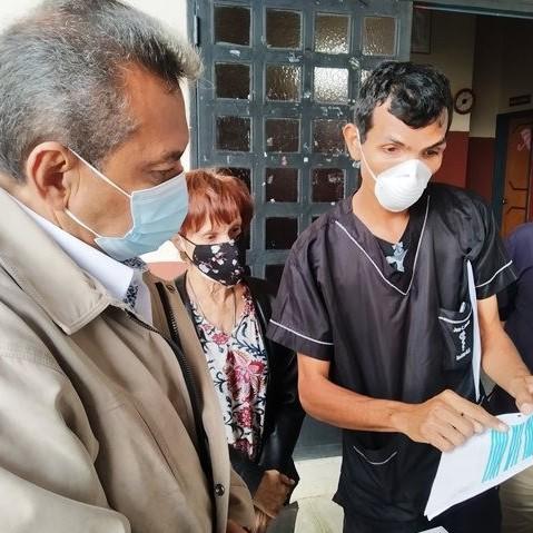 Diario Frontera, Frontera Digital,  GOBIERNO DE MÉRIDA, Salud, ,Sumando más personal para servir a la comunidad
