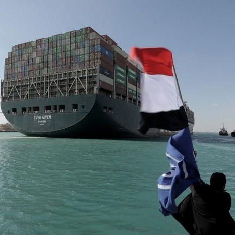 Diario Frontera, Frontera Digital,  CANAL DE SUEZ, Internacionales, ,Tras el bloqueo en el canal de Suez,  llega el juego de buscar al culpable