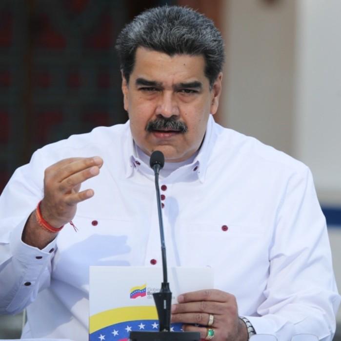 Diario Frontera, Frontera Digital,  PRESIDENTE NICOLÁS MADURO, Nacionales, ,Gobierno Nacional extiende por siete días la cuarentena radical en el país