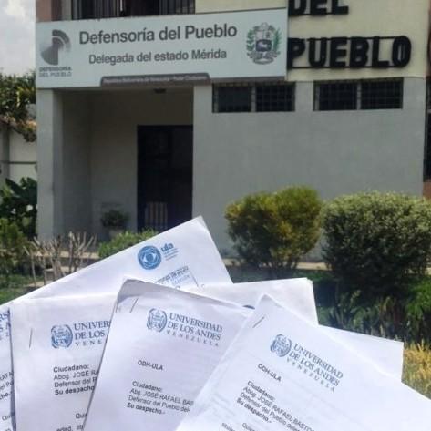 Diario Frontera, Frontera Digital,  ODH - ULA, Regionales, ,Limitaciones a la justicia en Venezuela durante la pandemia por COVID-19