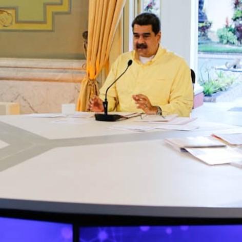 Diario Frontera, Frontera Digital,  PRESIDENTE MADURO, Nacionales, ,Presidente Maduro extiende hasta septiembre  prohibición de ejecutar garantías de crédito por la pandemia