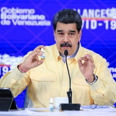 Diario Frontera, Frontera Digital,  NICOLÁS MADURO, Nacionales, ,Maduro reitera que este año habrá elecciones regionales