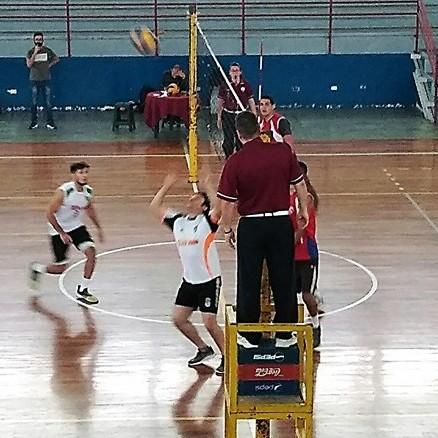 Diario Frontera, Frontera Digital,  ASOVOL, MÉRIDA, Deportes, ,Primer Curso de Arbitraje de Voleibol arranca en el Vigía el miércoles 14