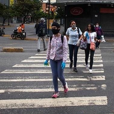 Diario Frontera, Frontera Digital,  CUARENTENA RADICAL, Nacionales, ,Venezuela tendrá semana de cuarentena radical a partir del próximo lunes