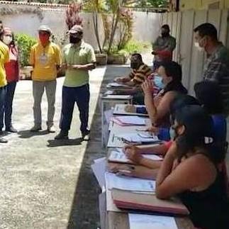 Diario Frontera, Frontera Digital,  COMUNAS CAMPO ELÍAS, Regionales, ,CONFORMACIÓN DE COMUNAS EN EL MUNICIPIO CAMPO ELÍAS ESTÁ CASI LISTA