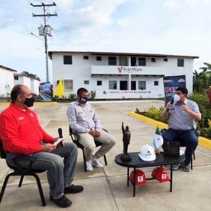 Diario Frontera, Frontera Digital,  GMVV, Regionales, ,Protector Jehyson Guzmán:  En Mérida tenemos 5.719 viviendas en construcción