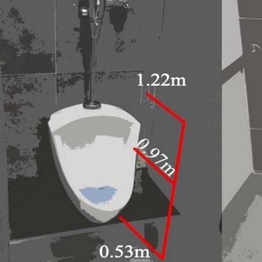 Diario Frontera, Frontera Digital,  BAJAR TAPA DEL INODORO, Salud, ,Por qué deberías bajar la tapa del inodoro  antes de tirar de la cadena y ventilar bien el baño siempre