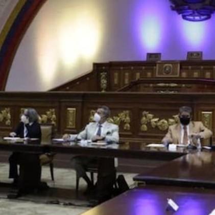 Diario Frontera, Frontera Digital,  AN, Nacionales, ,Comité de Postulaciones Electorales aprueba lista de 103 elegibles a rectores del CNE