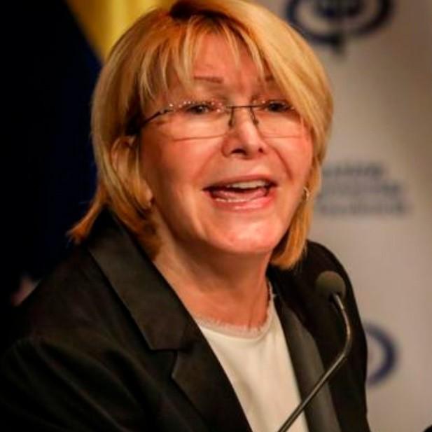 Diario Frontera, Frontera Digital,  LUISA ORTEGA DÍAZ, Internacionales, ,Agencia AP asegura que la exfiscal Luisa Ortega Díaz  recibió 1 millón de dólares en sobornos